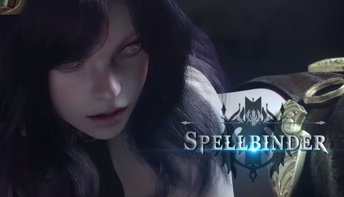Spellbinder Class Zaps Into Game - Mu Legend News