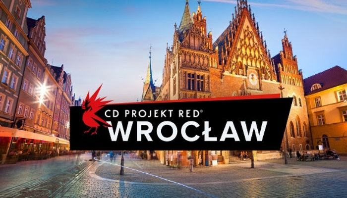 CD Projekt RED Opens Wroclaw Studio to Support Development - MMORPG.com