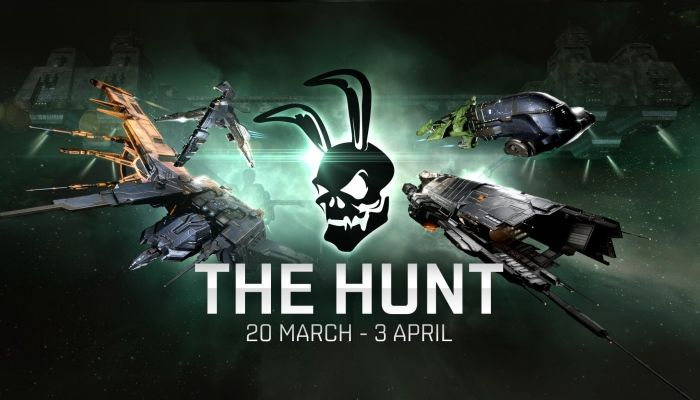 The Hunt Event Begins - Sends Players to Find Guristas Installations - MMORPG.com