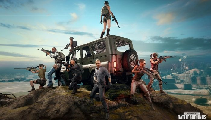 PUBG Corp Adds Limited Time Sessions Called 'Event Mode' - PlayerUnknown's Battlegrounds - MMORPG.com