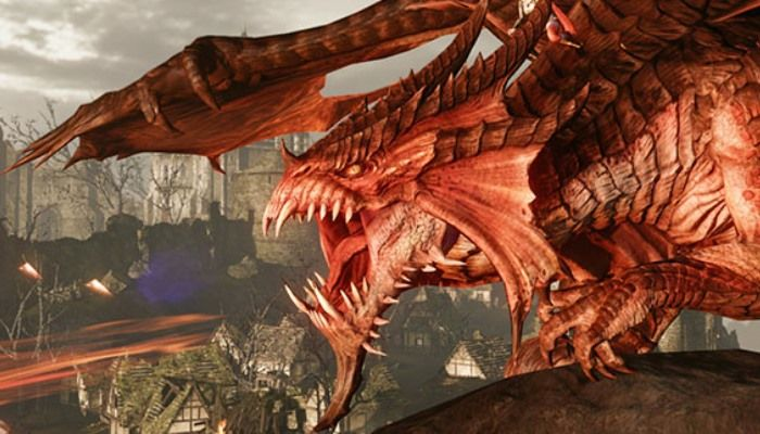 Taking Flight Dragon-Style, A Quick How-To Guide  - ArcheAge News