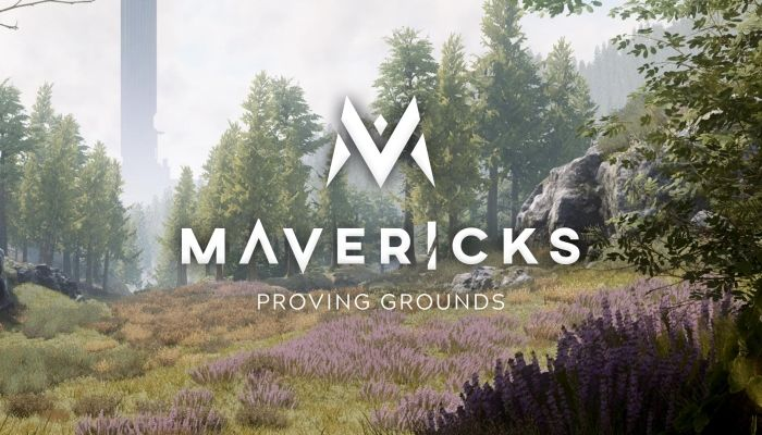 Automaton Announces CryEngine Licensing for Mavericks, a 1000 Player Battle Royale