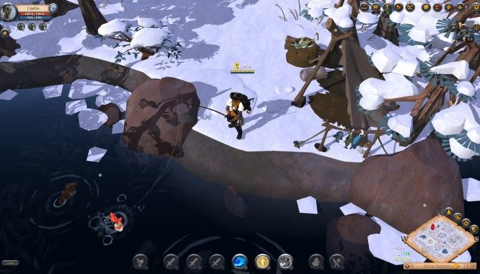 Sandbox Announces Albion Heading to Steam  - Albion Online News