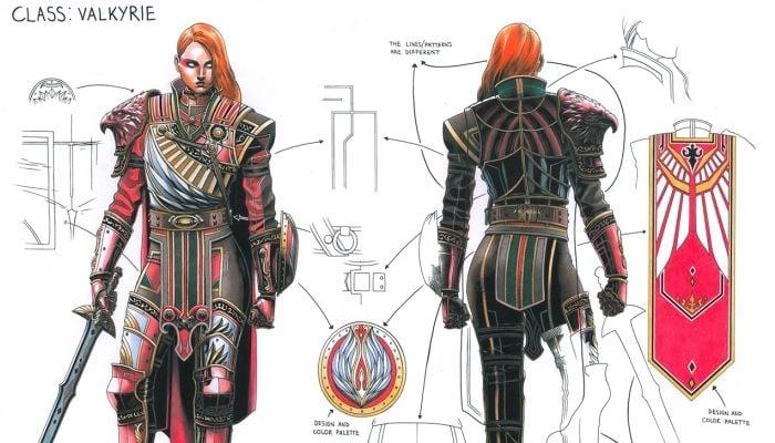 Black Desert Character Design Download : Costume design contest voting begins as the egg hunt rolls