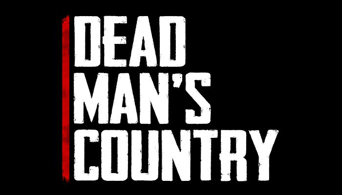 Dead Man's Country Takes You to the 1800s American Old West