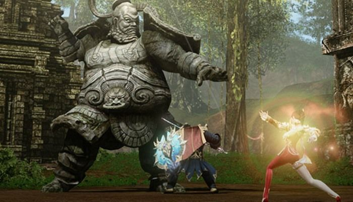 Shadow Invasions Can Yield Rare Craftable Materials - ArcheAge News