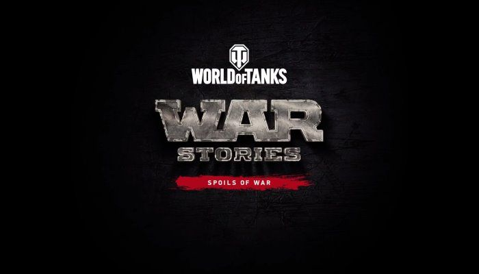 War Stories: Spoils of War Released as a Free Expansion for Console Players - World of Tanks News