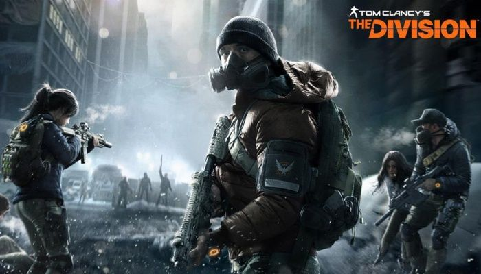 Rumors Say Massive is Working on a Battle Royale Game for Ubisoft - The Division News