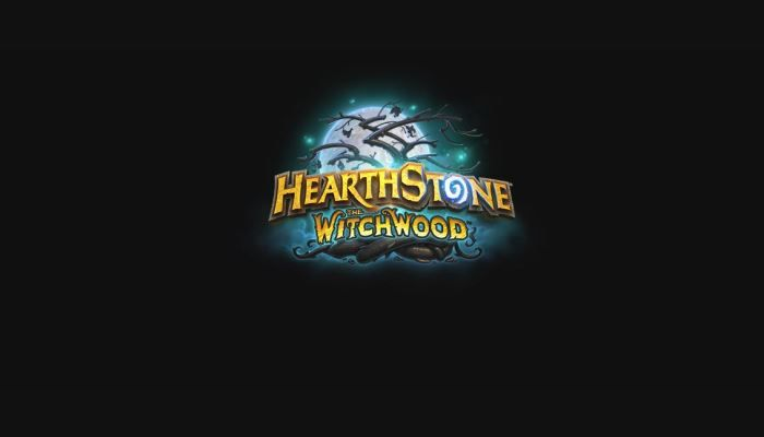 The Witchwood Expansion Set to Launch on April 12th - Hearthstone News
