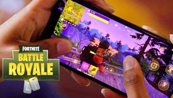Mobile Version Rakes in $15M in Its First Month as iOS-Only Game - Fortnite - MMORPG.com