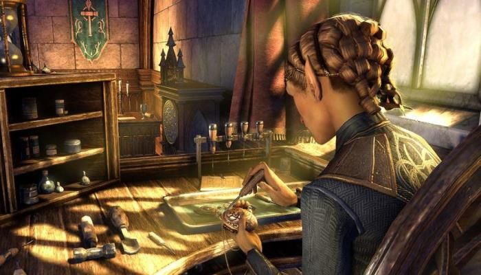 Get Ready to Tinker When Jewelry Crafting Arrives in June - MMORPG.com