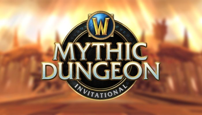 China Group Begins Mythic Dungeon Invitational Event Starting Tomorrow - MMORPG.com