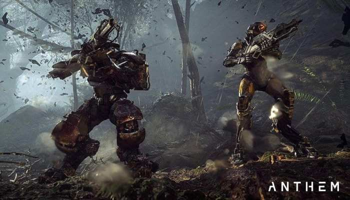 "'If We Play It Right, Anthem Will Feel Very Distinctly BioWare"" - Anthem - MMORPG.com"
