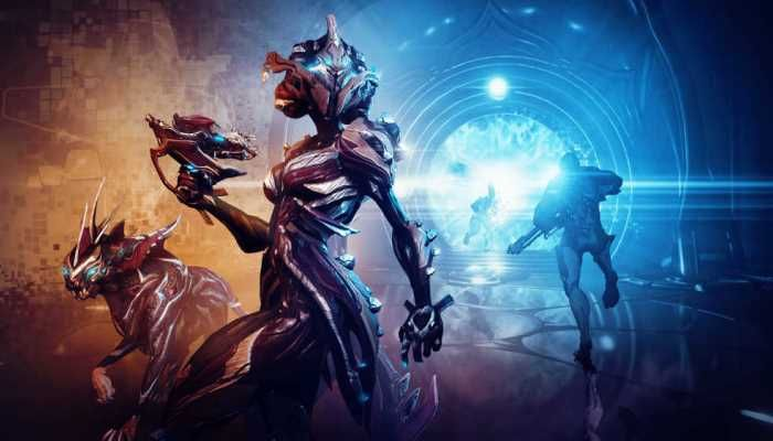 Beasts of the Sanctuary Update to Feature New Warframe and Game Mode - Warframe - MMORPG.com