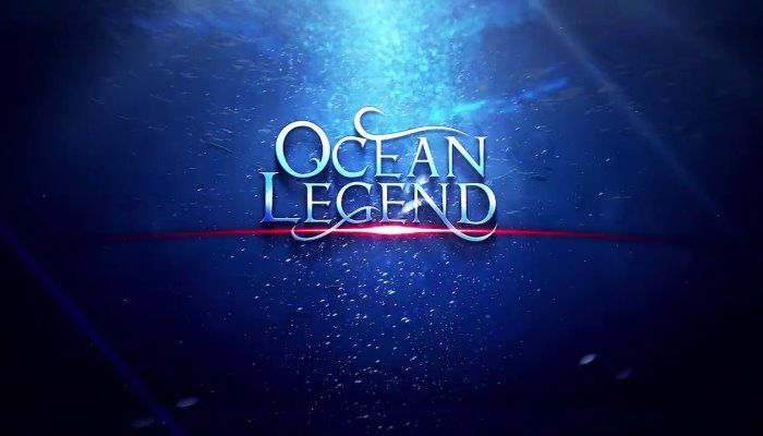 Ocean Legend is a New Mobile MMORPG Taking to the High Seas Today