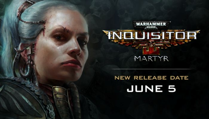 Release Date Pushed Back to June 5th - MMORPG.com