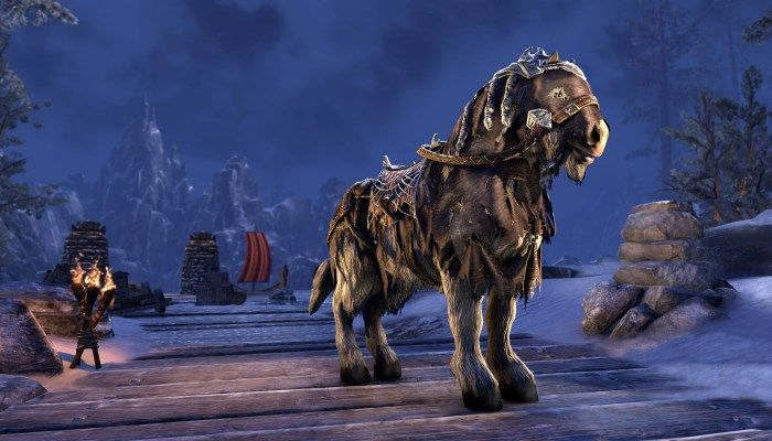 Take Part in the ESO Plus Bonus Event from April 24th to April 30th - MMORPG.com