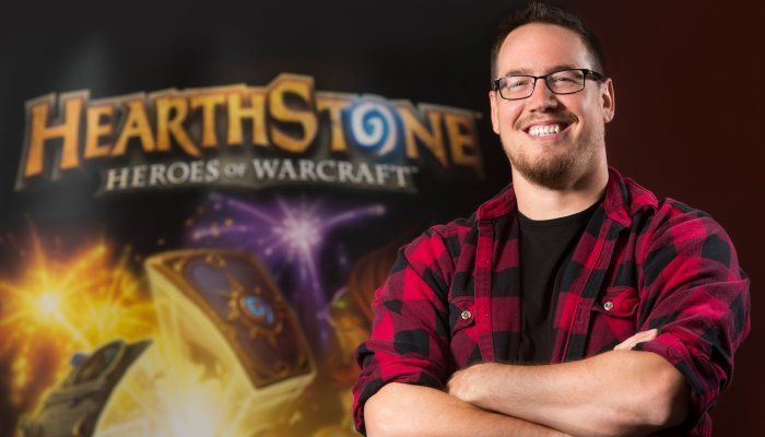 Ben Brode Announces He's Leaving Blizzard After 15 Years - Hearthstone - MMORPG.com