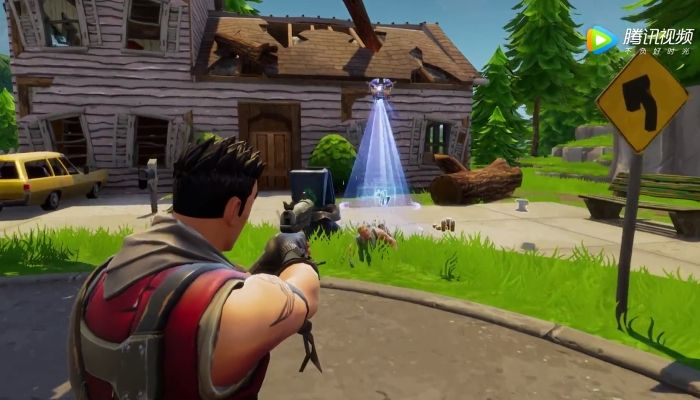 Tencent To Bring Fortnite To China Along With Pubg H1z1 Mmorpg Com