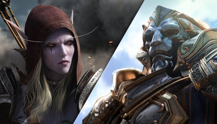 Battle for Azeroth Beta Begins, Developer Q&A & BfA Beta Patch Notes - World of Warcraft News