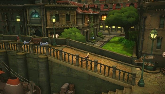 Try-Before-You-Buy Demo Lands on Steam - Earthlock: Festival of Magic News
