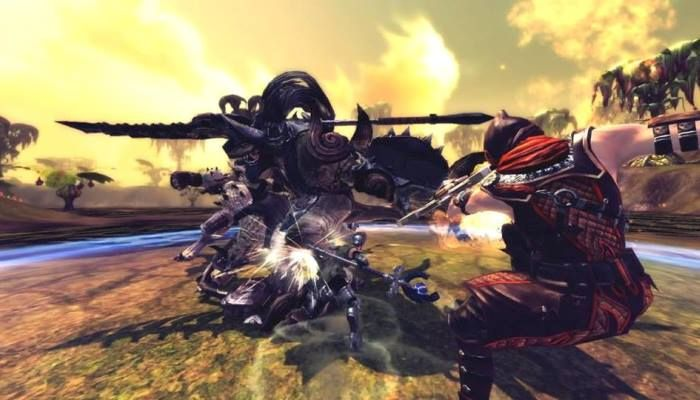 With One Click, You Can Help Bring RaiderZ to Your Region