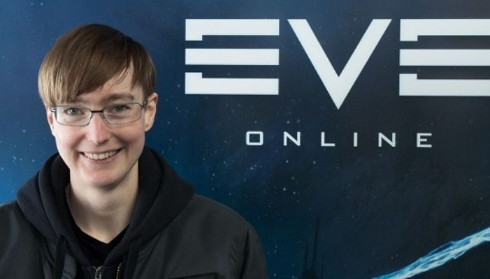 Executive Producer Andie Nordgren Leaving CCP for Family Reasons - EVE Online News