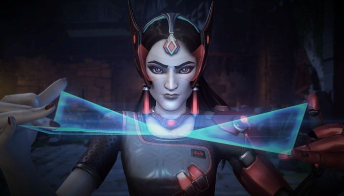 Devs Share Thoughts About Symmetra's Rework - MMORPG.com