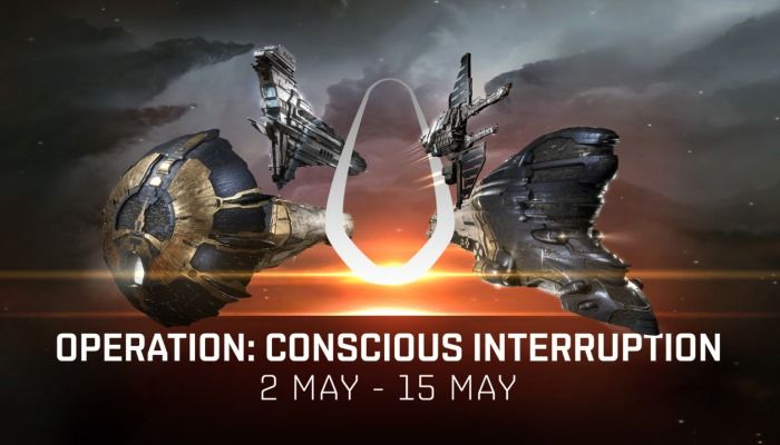 Celebrate 15 Years of EVE Online During Operation: Conscious Interruption - EVE Online News