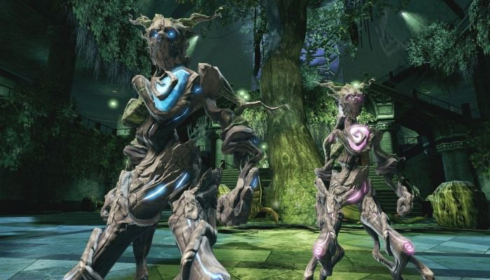 Spring Time Event Returns with Poison Ivy Wreaking Havoc - DC Universe Online - MMORPG.com