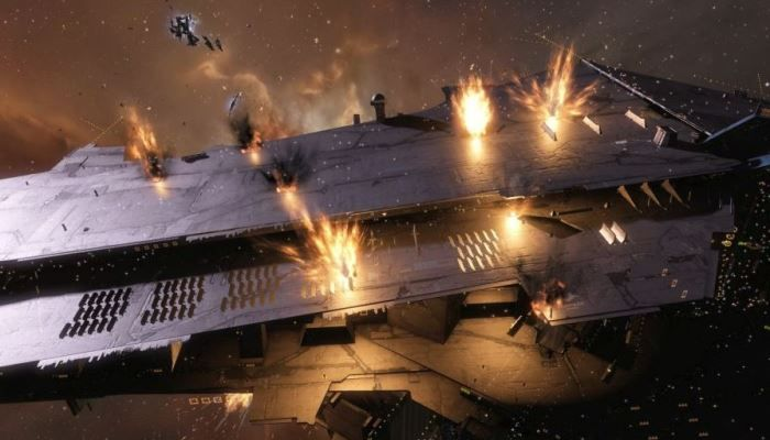 Faction Citadels Detailed in Latest Developer Blog - EVE Online News