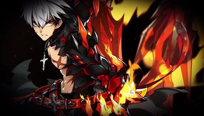 7th Anniversary Kicks Off with Events, Prizes & the NA 1v1 Tournament - Elsword News