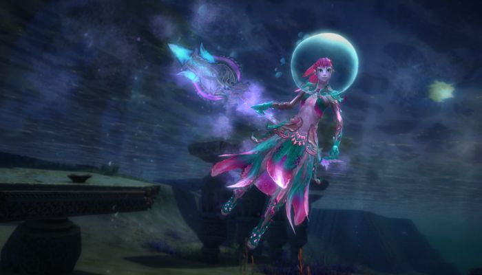 Underwater Combat Retooled with Good Reason Too - Guild Wars 2 News