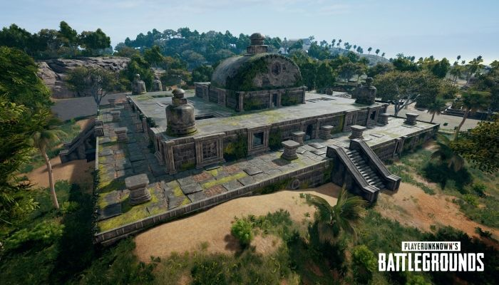 Sanhok (formerly Codename: Savage) Map Now Available for Testing - PlayerUnknown's Battlegrounds News