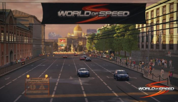 Ranked Races Tweaked, Optimization Improved - World of Speed News