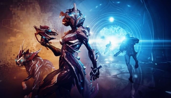 Beasts of the Sanctuary Update Launches for PS4 & XB1 - Warframe - MMORPG.com