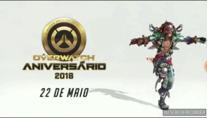 Brazilian OW Twitter Leaks Second Anniversary Event Information - MMORPG.com