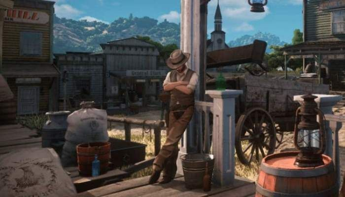 More Weapons & Loot Added in New Patch Plus QoL Changes & Bug Fixes - Wild West Online - MMORPG.com