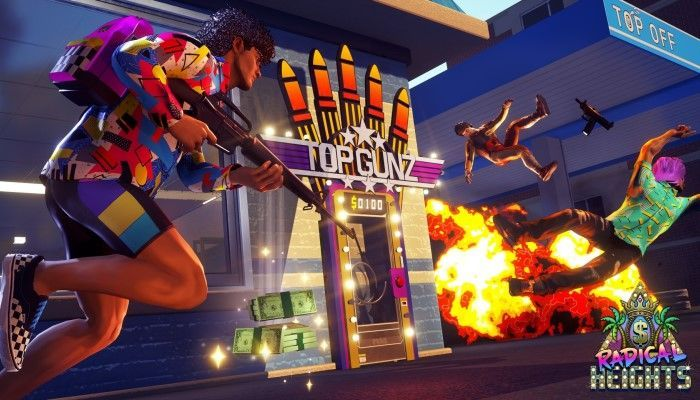 It Appears Boss Key Employees Were Not Forewarned About Studio Closure - Radical Heights News