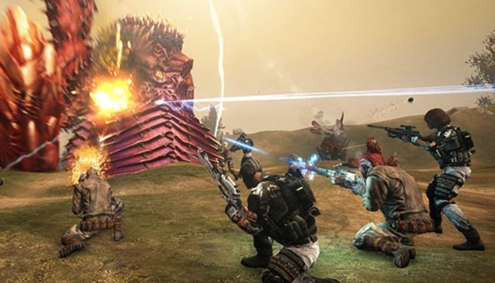 Closed Beta Fun Facts Reveal Some Big Numbers - Defiance 2050 News