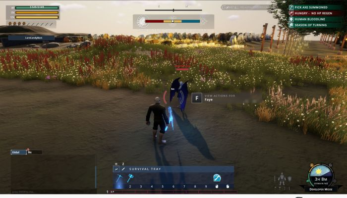 Pre-Alpha 5.7 to Feature Improvements to Social Interactions - Crowfall News