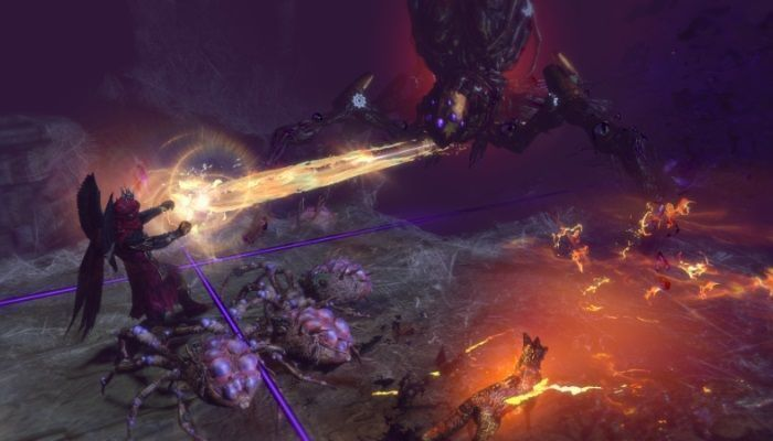 Tencent Buys Up Controlling Shares in Grinding Gear Games - Path of Exile - MMORPG.com
