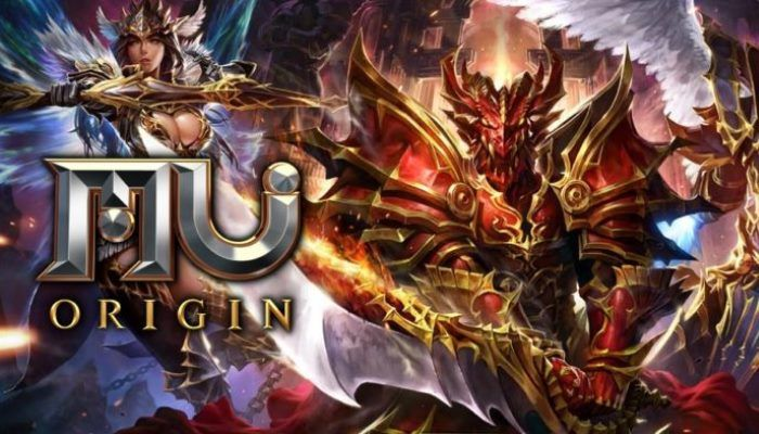 Corrected Information: Webzen to Discontinue MU Origin Service in The Netherlands Over Loot Box Ruling - MMORPG.com