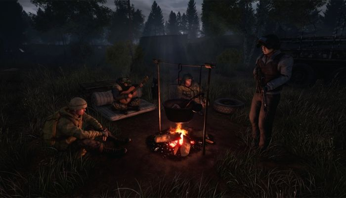 Next Day: Survival Officially Launches Out of Early Access
