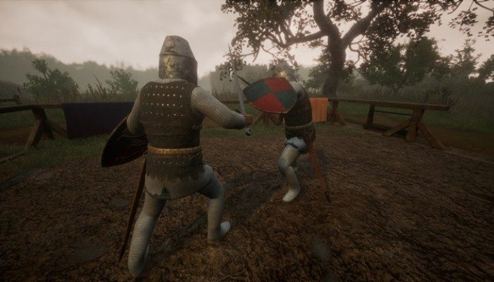 Eaglance Inc. Announces Launch of Kickstarter for 'Hardcore Medieval MMO'  - The Flower of Knighthood News