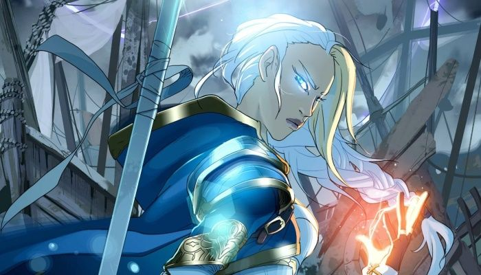 Blizzard Publishes 'Reunion', a Story About Jaina Proudmoore - World of Warcraft News