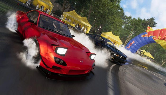 Ubisoft Announces System Specs Ahead of May 31st CBT - The Crew 2 News
