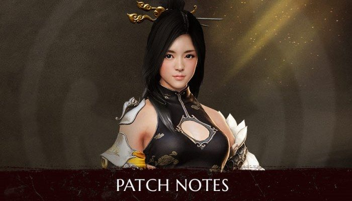 The Lahn Breezes Into BDO Along with Across-the-Board Class Changes - Black Desert Online News