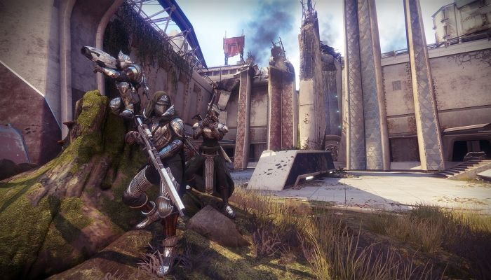Iron Banner Returns for Season 3 and the Bannerfall Map Makes a Comeback - Destiny 2 News