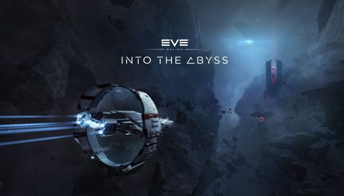 Into the Abyss Expansion Launches with the Abyssal Deadspace Zone - EVE Online News